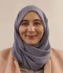 Dr. Huda Mahmoud